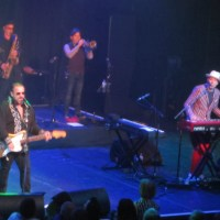 THE MAVERICKS @  O2 ACADEMY, BIRMINGHAM 21/06/2019
