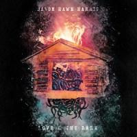REVIEW: JASON HAWK HARRIS - LOVE AND THE DARK (2019)