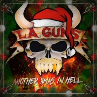 REVIEW: LA GUNS - ANOTHER CHRISTMAS IN HELL (2019)