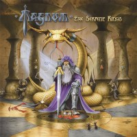 REVIEW: MAGNUM - THE SERPENT RINGS (2020)