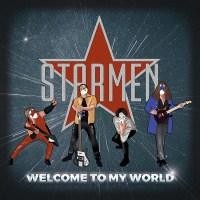 REVIEW: STARMEN - WELCOME TO MY WORLD (2020)