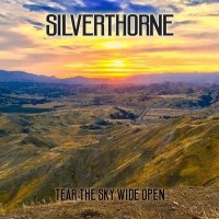 REVIEW: SILVERTHORNE - TEAR THE SKY WIDE OPEN (2020)