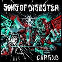 REVIEW: SONS OF DISASTER - CURSED (2020)