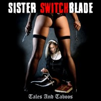 REVIEW: SISTER SWITCHBLADE: TALES AND TABOOS (2019)