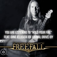 BAND OF THE DAY: MAGNUS KARLSSON'S FREE FALL