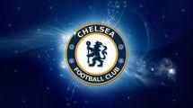 Fonds 'cran Chelsea Logo - Maximumwall