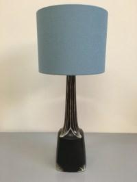 1960s Danish Ceramic Lamp | Max Inc