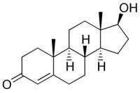 testosterone - male growth enhancement