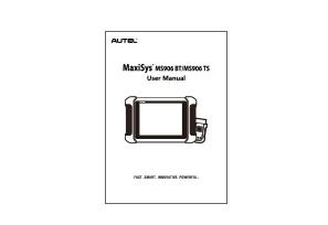 Autel MaxiTPMS