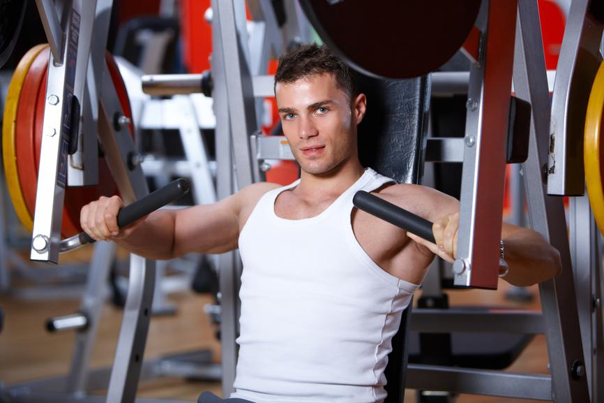 Musculation Des Pectoraux Programme Et Exercices Blog
