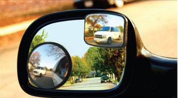 Maxi View Mirrors