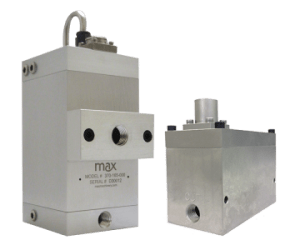 Model 122 Indicator with USB  Max Precision Flow Meters