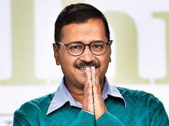 Arwind Kejariwal - Delhi Election Result