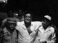 memories of Namdeo Dhasal bu writer pradnya pawar