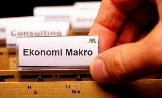 Pengertian Ekonomi Makro