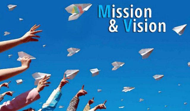 Pengertian visi dan misi