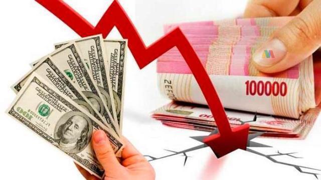 Pengertian Devaluasi