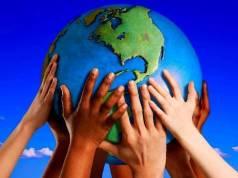 Pengertian Globalisasi adalah
