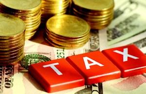 pengertian pajak