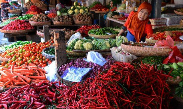 Kelebihan dan Kekurangan Pasar Tradisional