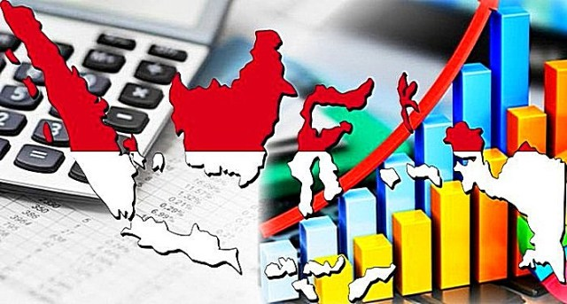 Hasil gambar untuk ekonomi indonesia