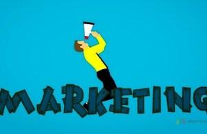 Pengertian Marketing