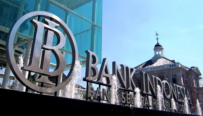 Bank Sentral Indonesia