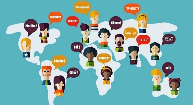 Pengertian Bahasa adalah