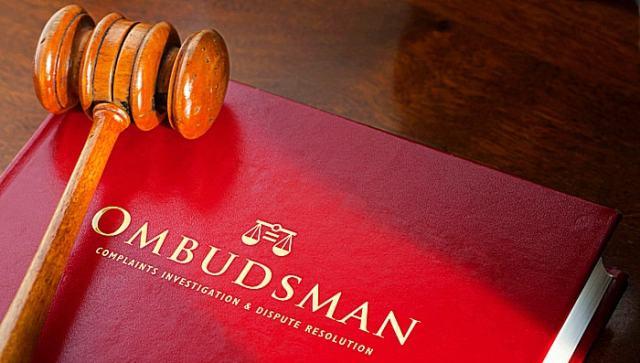 Wewenang Ombudsman