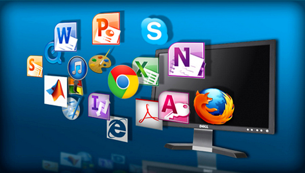 Fungsi Software