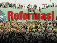 Pengertian Reformasi Adalah