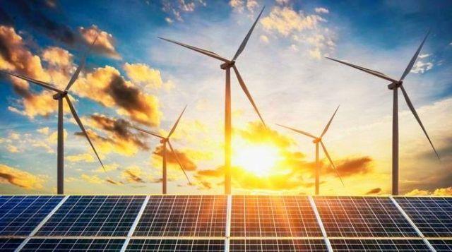Pengertian ENERGI adalah: Arti, Jenis, Sifat, dan Manfaat ...
