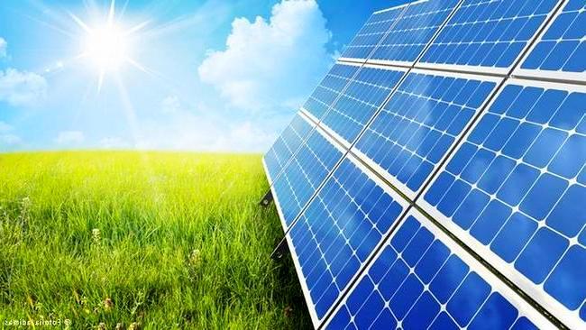 energi alternatif pembangkit listrik