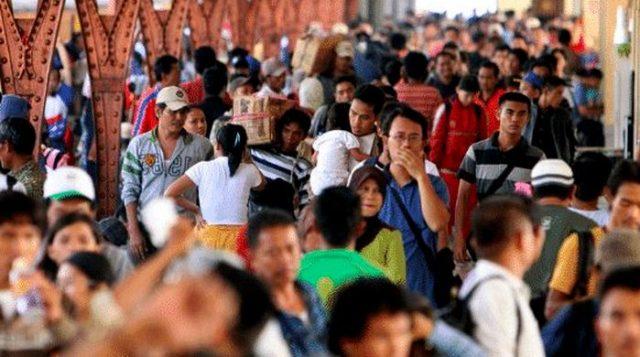 Faktor yang Mempengaruhi Pertumbuhan Penduduk