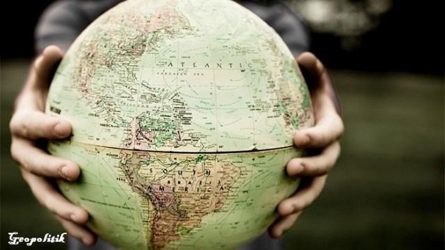 Pengertian Geopolitik Adalah
