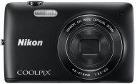 Nikon-CoolPix-S4200