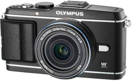 Olympus EP3 - Sumber: wired.com