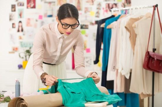 Bisnis rumahan di bidang fashion