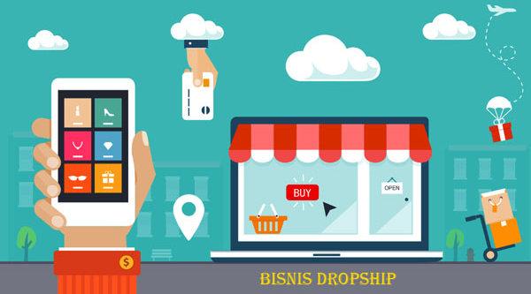 Bisnis Internet Menjual Produk Orang