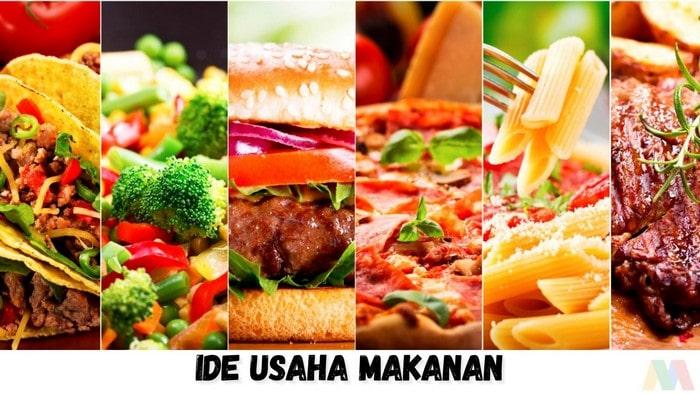 Fifteen Bisnis Makanan On The Internet & 7 Suggestions Menjalankannya