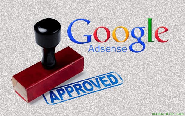 Hasil gambar untuk Cara Mendaftarkan Google Adsense