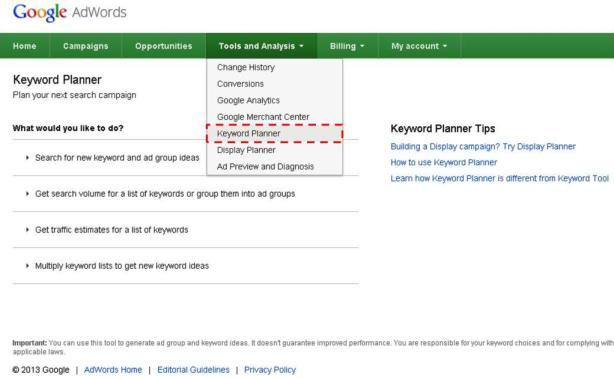 login-google-adwords-keyword-planner