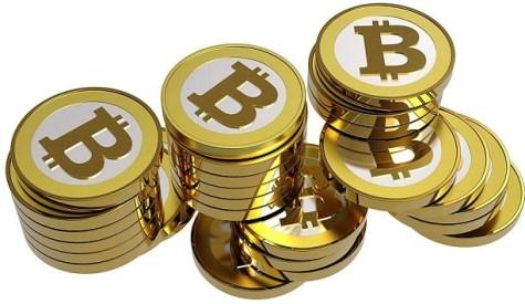 uang bitcoin adalah