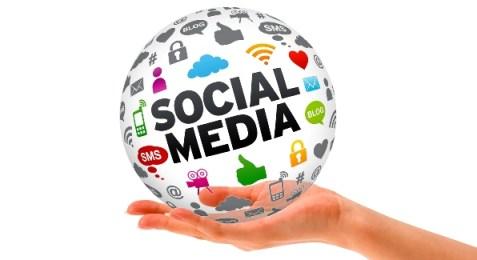 diramalkan akan menjadi tahunnya bagi siapa yang mau bekerja keras untuk mendapatkan apa  Melihat Media Sosial Yang Bakal Melesat Di 2014