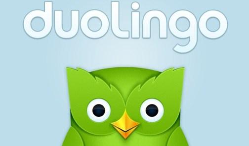 Aplikasi-Duolingo