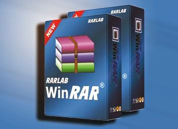 Aplikasi-WinRar-5.20