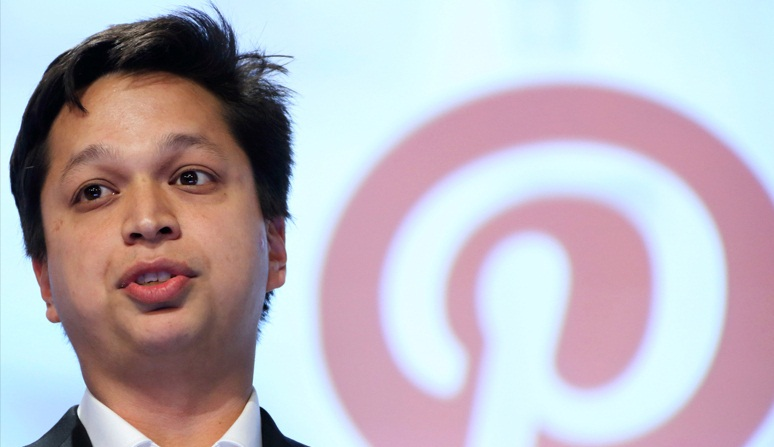 Ben-Silbermann-co-founder-Pinterest