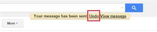 Sekarang ini email ialah salah satu cara berkomunikasi yang paling sering digunakandi se Cara Membatalkan Email Yang Terkirim di Gmail