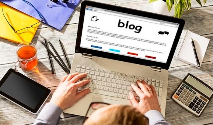 Jenis Blog di Internet