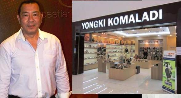 Yongki Komaladi
